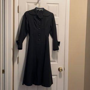 Jackets & Blazers - Gorgeous Vintage Dress Coat